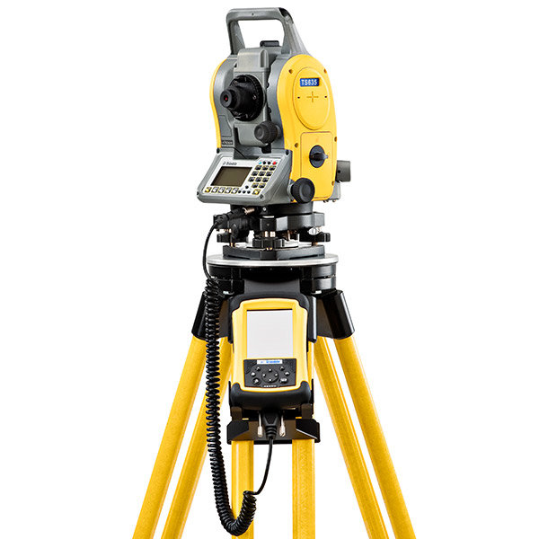 Тахеометр Trimble TS635