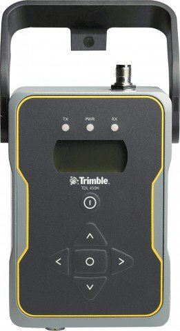 Радиомодем Trimble TDL 450H - 35W Radio System Kit 410-430 МГц (35W)
