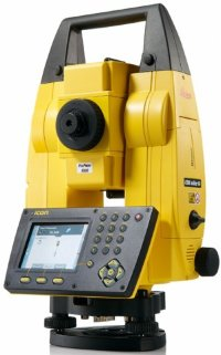 Тахеометр iCB65, iCON builder 65 Total Station 5""