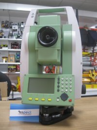 "Тахеометр Leica FlexLine TS06 Plus R500 5"" г.в. 2012 Б/У"